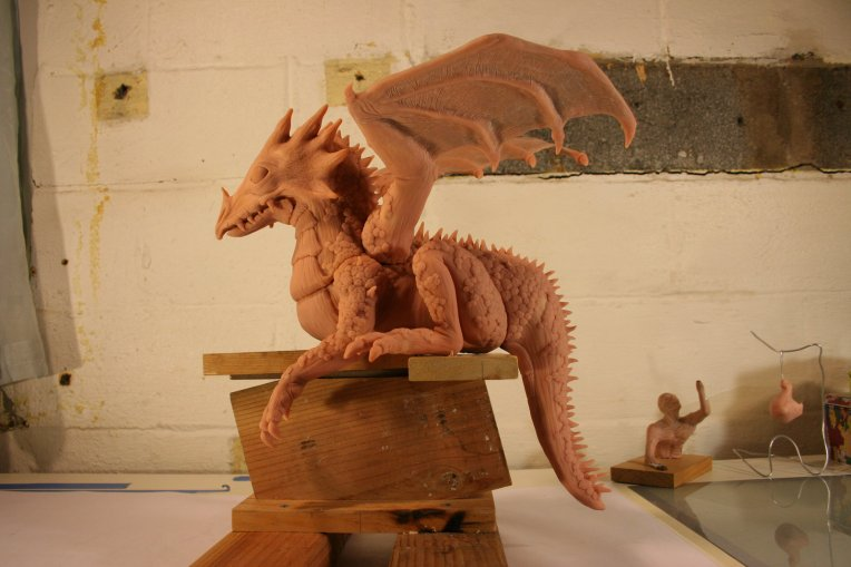 DragonSculpture2-MRKessell