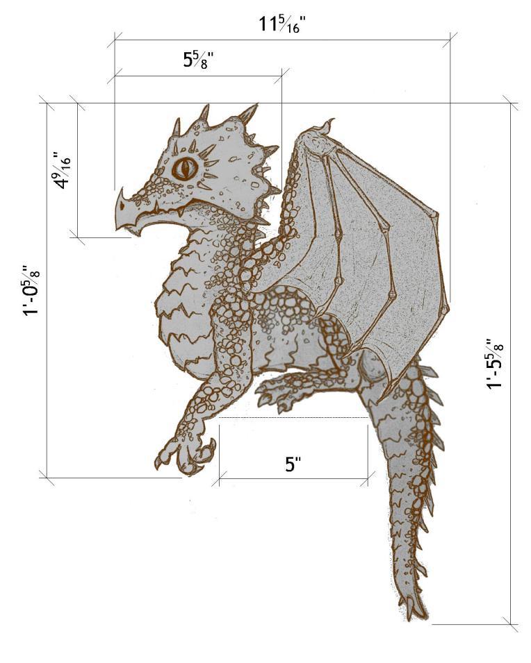 DragonDims-Model