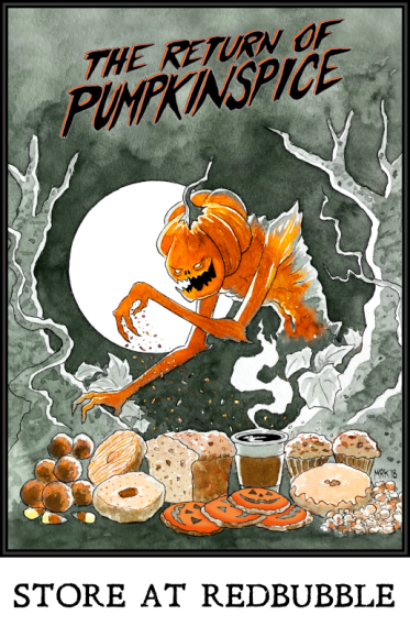 PumpkinSpice-REDBUBBLELINK